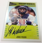 Panini America 2013 Hometown Heroes Baseball September 21 Autos (24)