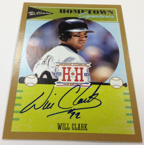 Panini America 2013 Hometown Heroes Baseball September 21 Autos (27)
