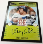 Panini America 2013 Hometown Heroes Baseball September 21 Autos (29)