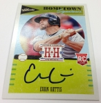 Panini America 2013 Hometown Heroes Baseball September 21 Autos (30)