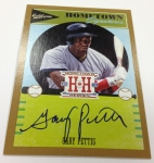 Panini America 2013 Hometown Heroes Baseball September 21 Autos (33)