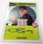 Panini America 2013 Hometown Heroes Baseball September 21 Autos (34)