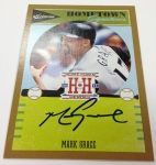 Panini America 2013 Hometown Heroes Baseball September 21 Autos (35)