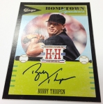 Panini America 2013 Hometown Heroes Baseball September 21 Autos (38)