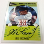 Panini America 2013 Hometown Heroes Baseball September 21 Autos (39)