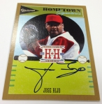 Panini America 2013 Hometown Heroes Baseball September 21 Autos (40)