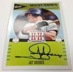 Panini America 2013 Hometown Heroes Baseball September 21 Autos (42)