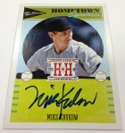 Panini America 2013 Hometown Heroes Baseball September 21 Autos (7)