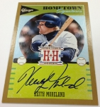 Panini America 2013 Hometown Heroes Baseball September 21 Autos (8)