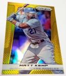 Panini America 2013 Prizm Baseball QC (106)