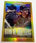 Panini America 2013 Prizm Baseball QC (108)