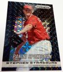 Panini America 2013 Prizm Baseball QC (114)