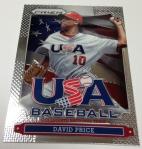 Panini America 2013 Prizm Baseball QC (25)