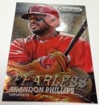 Panini America 2013 Prizm Baseball QC (29)