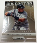Panini America 2013 Prizm Baseball QC (36)