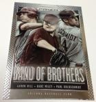 Panini America 2013 Prizm Baseball QC (45)