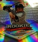 Panini America 2013 Prizm Baseball Sheets (10)