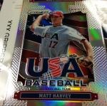 Panini America 2013 Prizm Baseball Sheets (12)