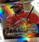 Panini America 2013 Prizm Baseball Sheets (17)