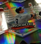 Panini America 2013 Prizm Baseball Sheets (2)