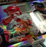 Panini America 2013 Prizm Baseball Sheets (21)