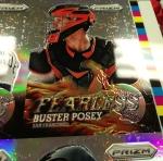 Panini America 2013 Prizm Baseball Sheets (24)