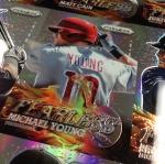 Panini America 2013 Prizm Baseball Sheets (26)