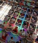 Panini America 2013 Prizm Baseball Sheets (29)