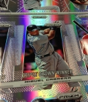 Panini America 2013 Prizm Baseball Sheets (37)