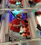 Panini America 2013 Prizm Baseball Sheets (38)