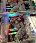 Panini America 2013 Prizm Baseball Sheets (40)