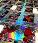 Panini America 2013 Prizm Baseball Sheets (44)
