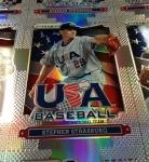 Panini America 2013 Prizm Baseball Sheets (5)
