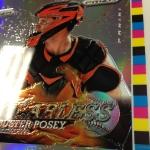 Panini America 2013 Prizm Baseball Sheets (50)