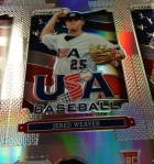 Panini America 2013 Prizm Baseball Sheets (6)