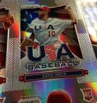 Panini America 2013 Prizm Baseball Sheets (7)