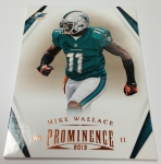 Panini America 2013 Prominence Football QC (10)