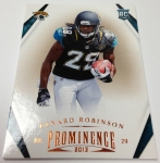 Panini America 2013 Prominence Football QC (13)