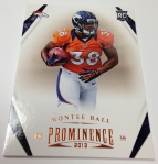 Panini America 2013 Prominence Football QC (16)