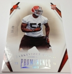 Panini America 2013 Prominence Football QC (18)