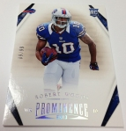 Panini America 2013 Prominence Football QC (20)