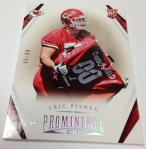 Panini America 2013 Prominence Football QC (21)