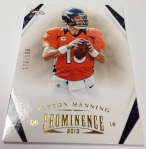 Panini America 2013 Prominence Football QC (25)
