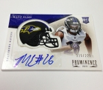 Panini America 2013 Prominence Football QC (33)