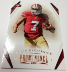 Panini America 2013 Prominence Football QC (4)