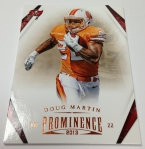 Panini America 2013 Prominence Football QC (5)