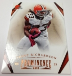 Panini America 2013 Prominence Football QC (7)