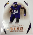 Panini America 2013 Prominence Football QC (9)