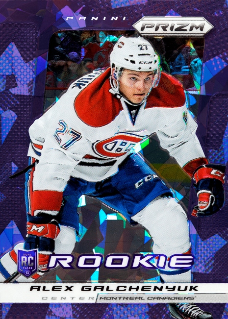 Purple Galchenyuk