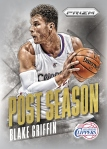 2013-14 Prizm Basketball Blake Postseason